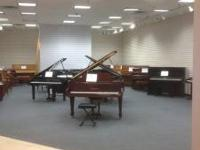 FANTASTIC PIANO SELLOFF AT THE NORTHPARK MALL ACROSS
