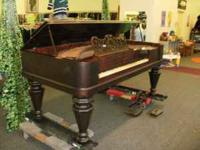 1861 William-Knabe Piano. $1999. OR BEST OFFER !! Come