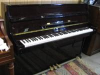 This is a Young Chang piano in very good condition.