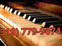 Professional piano tuning service Pitch raising +