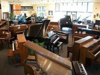 Prosser Piano & Organ .. 2 locations Prosser Piano,