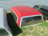1987-96 Dodge Dakota Short Box Red Want $150 Call Randy