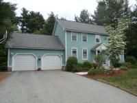 This 4 bed room colonial, in a very looked for