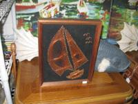$5-$25 Sail Boat Pictures are $10 ea Treasure Planet