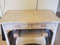 From the Pier One Jamaica Collection is this vintage