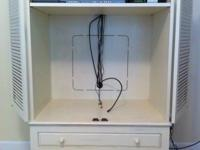 For Sale: Armoire/TV Cabinet from the Pier 1 Savanna