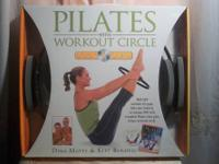 This is a brand new, in the box Pilates Workout Circle.