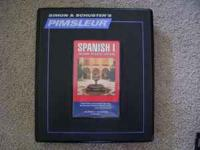 Pimsleur Spanish 1 Language Course has 30 lessons on 15