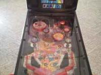 Digimon Digital Monsters Children's pinball machine,