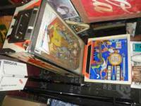 Top Score pinball machine made in 1975 by the Gottlieb