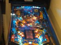 Genuine good street fighter exceptional playfield has