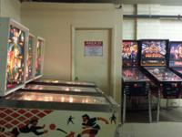 "Pinball ""Fun Evening"" at Pinball Classics Retail"