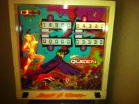 Gottlieb Pinball Completely Refurbished / Mint