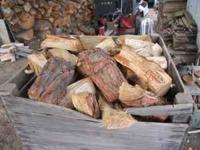 I Have pine Firewood for sale by the bin, 4X4X2 Feet