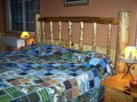 I have two cal king log beds left. call  or  // //]]>