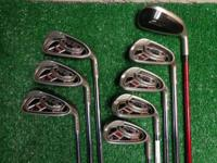 Ping G15 Combo Iron Set GREEN DOT 20 G15 4 Hybrid /