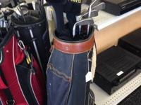 Simply in stock and in great shape we have Ping-Zing