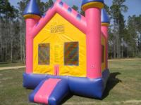 The Pink Fortress is the ideal gift for your kids that