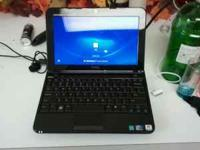 Hi. I have a pink dell inspiron mini. Have had it about