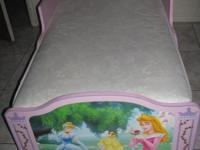 Fall fast asleep with Cinderella, Belle, Snow White,