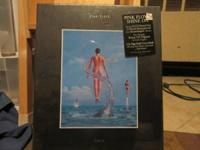 Pink Floyd Shine On box set. 8 cds of newly remastered