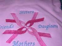 Pink Ribbon items for sale for a group or individual,