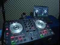 This has been an excellent DJ Controller for me for the