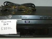 Pioneer DVD Gamer for $35.  If you have any sort of