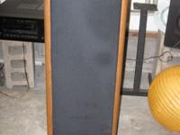 1980S RARE VINTAGE PIONEER ELITE TZ-7 SPEAKERS. THESE
