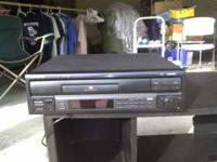 I have a rare Pioneer Laser Disc Player in Mint