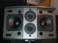 USED EQUIPT - GOOD COND. - GREAT SOUND This Item can be