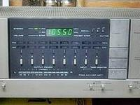 PIONEER SX-6 AM/FM STEREO RECEIVER VINTAGE GOOD WORKING