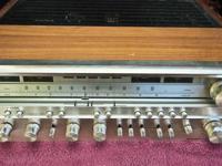 Hello, I have for sale a vintage Pioneer SX-980 80 watt