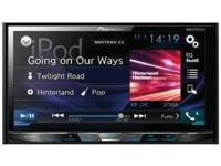 "PIONEER AVH-X4800BS 7"" Double-DIN In-Dash DVD Receiver"