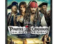 i have 2 copies of Pirates Of The Caribbean: On