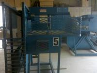 I have 2 commercial-grade pitching machines for sale.