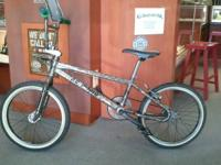 PK RIPPER ELITE BMX BIKE by SE BIKES 350.00  GOLD N