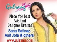 www.gulrang.com is an Online Boutique specialized in