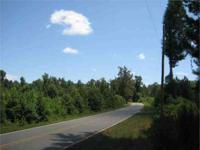 This 130-acre tract in Plain Dealing, LA would make an