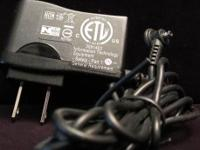 Plantronics & Thomson AC Power Supplies (#144) $10