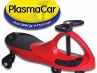 NEW Plasma Car for sale! Still in original plastic
