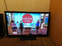 used 50 inch Panasonic TC-P50S30 plasma Flat Screen tv