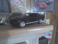 i have 2 1/25 scale model cars for sale first is a 05