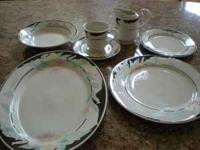 Hi, I am selling two plates set: Both in great