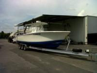 New 2015 custom aluminum boat trailers. 15'-50' with