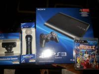I am selling a play station 3 12 GBP slim console