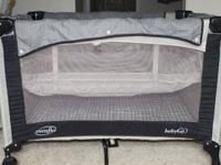 EvenFlo BabyGo Playard   (This model sells new for $55