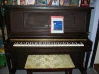 Have to sell. !!!! This antique piano is valued up to
