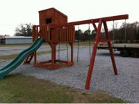 89014. Get prepared for summertime! Safe durable play