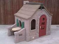 Playhouse for kids. $175.00. Made by step 2. $399.00